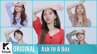 Download Ask In A Box Special(에스크 인 어 박스 스페셜): TWICE(트와이스) Dance The Night Away(제자리 댄스 Ver.) Video