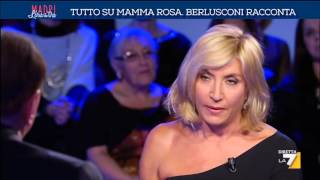 Download L'aria che tira - Speciale 'Madri' (Puntata 08/02/2016) Video