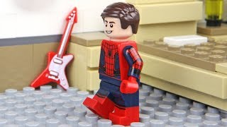 Download Lego Spiderman - Boxing Machine Fail Video