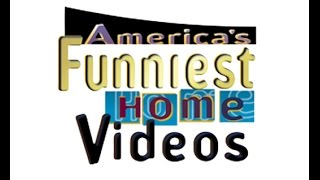 Download America's Funniest Home Videos Theme 1998 Video