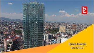 Download Torres Cuarzo, Junio 2017 | edemx Video