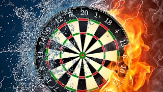 Download Rattlesnake vs Razz -WDA Darts (out of tourney :( but got friends to play ) Video
