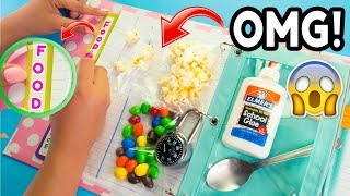 Download Weird Back To School Hacks Every Student Should Know 2017! Natalies Outlet Video
