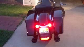 Download 2014 Street Glide Special Cobra RacePro 4.5″ Slip ons part2 Video