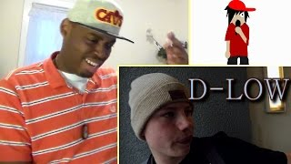 Download D-LOW | 18 Years Old UK Beatbox Innovation REACTION!!! Video