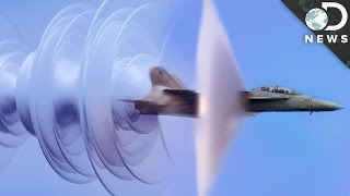 Download Why Is A Sonic Boom So Loud? Video