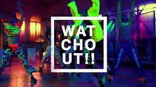 Download 倖田來未 / WATCH OUT!!〜DNA〜 -Short Version- Video