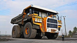 Download 10 Biggest Vehicles In The World Video
