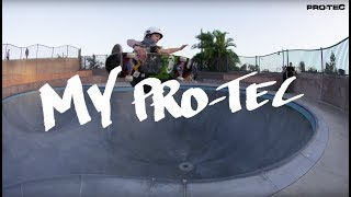 Download My PRO-TEC: Jordyn Barratt Video
