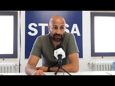 """Mister Pasquale Catalano: """"Pianese pronta per la Pergolettese, l'aspetto mentale farà la differenza"""""""