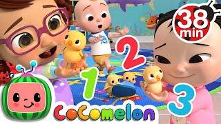 Download Numbers Song | + More Nursery Rhymes & Kids Songs - CoCoMelon Video