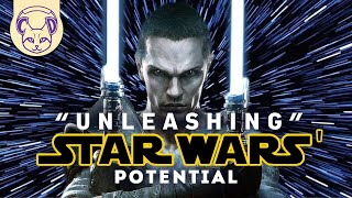 Download Unleashing the Power of the Force | A Critique of Star Wars: Force Unleashed 1 & 2 Video