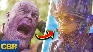 Download Marvel's Avengers 4 Could Have A More Dangerous Villain Than Thanos Video
