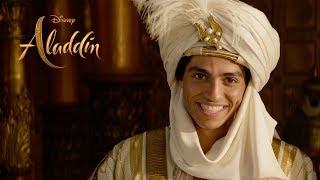 Download Disney's Aladdin - ″Worlds Review″ TV Spot Video