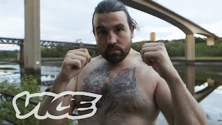 Download Underground Bare Knuckle Boxing in the UK Video
