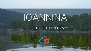 Download Ioannina in timelapse Video