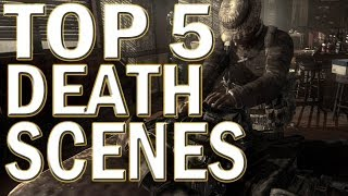 Download Top 5 Call of Duty Death Scenes! (Call of Duty Countdown!) Video