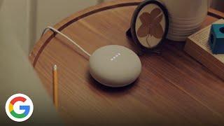 Download Découvrez le nouveau Nest Mini. Un son de qualité, un allié de taille. - Google France Video