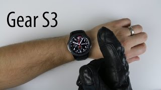 Download Gear S3: Top 10 Hidden Features! Video