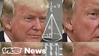 Download Donald Trump Counts To The Biggest Number Ever Video