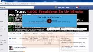 Download Agregar todos tus Amigos a Grupo de Facebook [[NUEVO METODO 2015]] Video