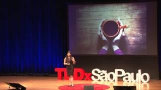 Download Sonhe Grande, Comece Pequeno | Tatiane Lobato | TEDxSaoPaulo Video