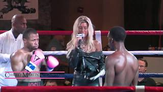 Download Christy Martin Fight Night Live 10/20/18 from Charlotte, NC Center Stage @Noda Video