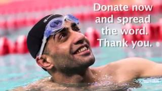 Download Bring the Power of Sport to Disabled Refugees Video