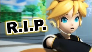 Download Kagamine Len Dying Compilation Video