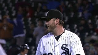Download TOR@CWS: Buehrle dominates in final White Sox game Video