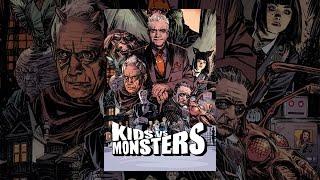 Download Kids vs Monsters Video