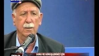 Download Ayhan Aydın - Miktad Güler Dede 1 Mayıs 2014, Erenler Katarı Bölüm 3 Video