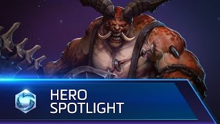 Download Butcher Spotlight – Heroes of the Storm Video