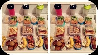 Download CÁCH MÌNH MEAL PREP | HOW I MEAL PREP Video