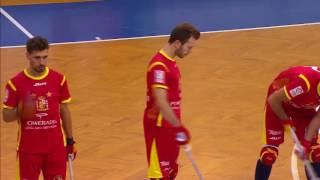 Download Rink Hockey Euro 2016 - Semi Finals - Italy vs Spain - Match #19 Video