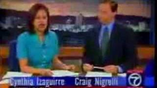 Download Hilarious News Reporter Bloopers and Out-Takes Video