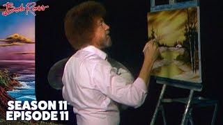 Download Bob Ross - Golden Glow (Season 11 Episode 11) Video