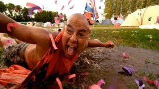 Download Dirtcaps & The Million Plan - Money On My Mind (Defqon.1 2012 Bonus DVD Video) Video