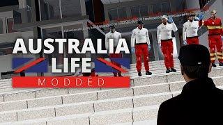 Download ARMA 3 AUSTRALIA LIFE - Werden die SANITÄTER dafür gefeuert? Video