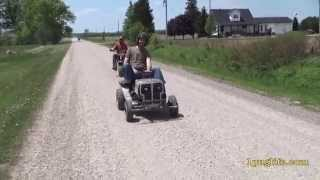 Download inwoods fastest lawn mower Video