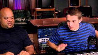 Download Sam Shows Off His Raps - Make Your Mark - Disney Channel Official Video