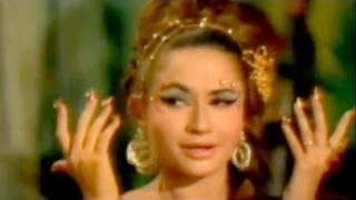 Download Badkamma Ekad Boto Ra - Mehmood   Helen   Mohammed Rafi   Shatranj   Bollywood Song Video