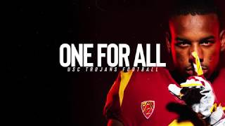Download USC Football 2018 - ONE FOR ALL - Iman 'Biggie' Marshall Video