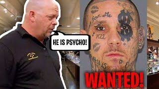 Download The Pawn Stars Encounter One Of The Most Savy Thieves IN THE WORLD! Video