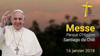 Download Messe Parque O'Higgins Santiago du Chili Video