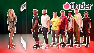 Download SIDEMEN TINDER IN REAL LIFE 2 Video