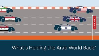 Download What's Holding the Arab World Back? Video