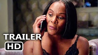 Download NOBODY'S FOOL Official Trailer (2018) Tiffany Haddish Comedy Movie HD Video