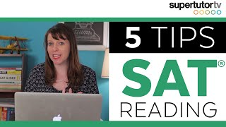 Download SAT READING: DESTROY THE READING SECTION! Tips, Tricks, Strategies for the New SAT Reading Section Video