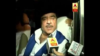Download तेजस्वी की इफ्तार पार्टी में बोले शत्रुघ्न सिन्हा- कांग्रेस या आरजेडी, लड़ूंगा पटना साहिब से ही Video